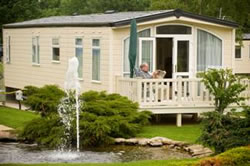Park Leisure Holiday Home